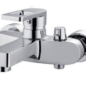 Смеситель для ванны Haiba Latres Gudini 009