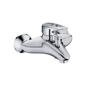 Смеситель для ванны Haiba Disk 009