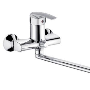 Смеситель для ванны Haiba AGAT -006 Euro