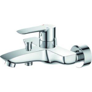 Смеситель для ванны HAIBA COLUMBIA 009 EURO HB0815