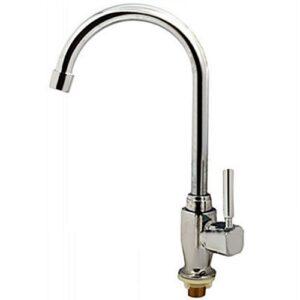 Смеситель на одну воду HAIBA MONO 01 HB0294
