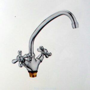 Кухонный смеситель Haiba Dominox 271 f HB0078