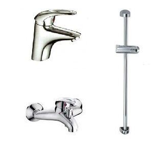 Набор смесителей для ванны Haiba LUXOR Premium