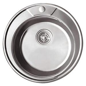 Мойка для кухни Haiba 490 ? decor 0,8мм